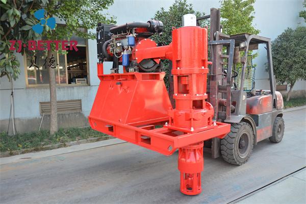 XBC-JC柴油机长轴消防泵